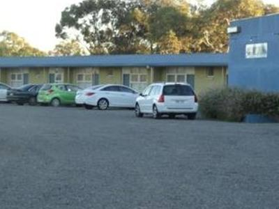Discount Murray Bridge Motor Inn