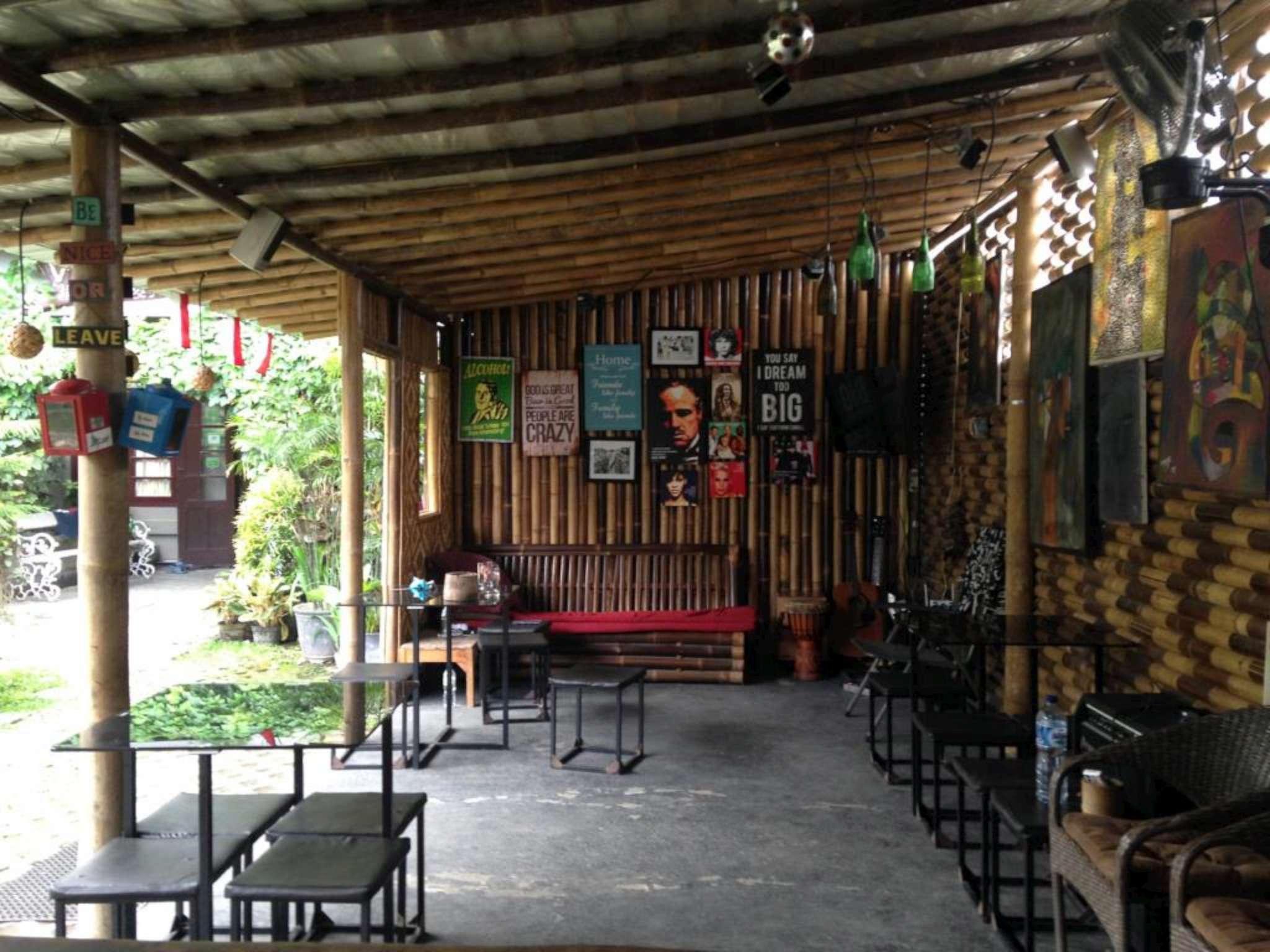 Venezia Garden Hotel Yogyakarta