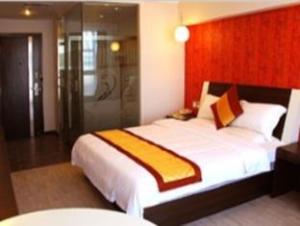 Fairyland Hotel Kunming Bao Shan