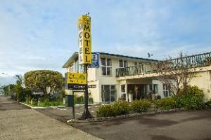 Napier Garden Motel