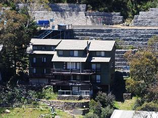Winterhaus Lodge Thredbo Village New South Wales Australia