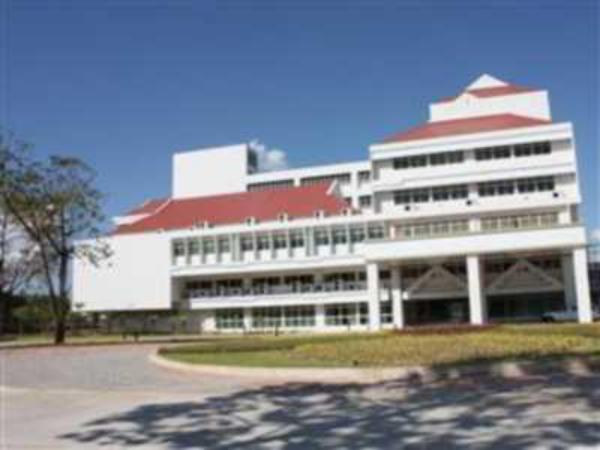 Sipruetthalai Hotel Sisaket