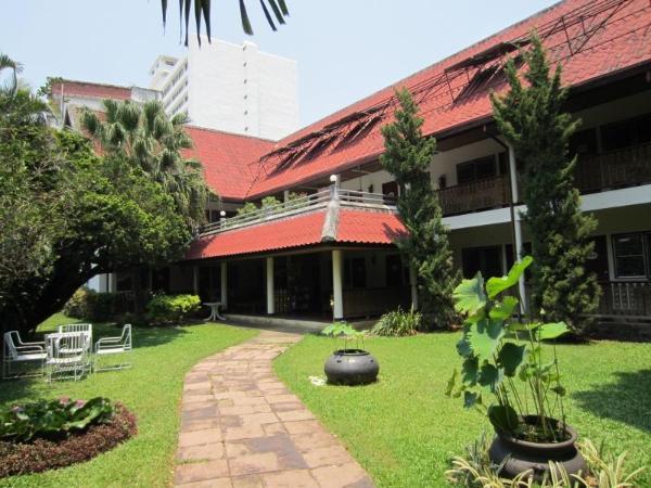 Baankaew Guesthouse Chiang Mai