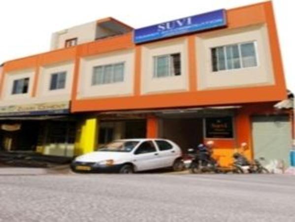 Suvi Head Hotel Chennai