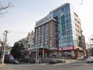 GreenTree Inn Yantai Dahaiyang Road