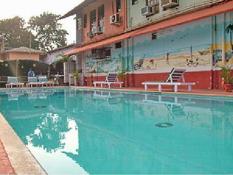 Neo Calangute Beach Resort