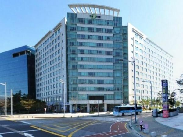 Airport Guesthouse Incheon