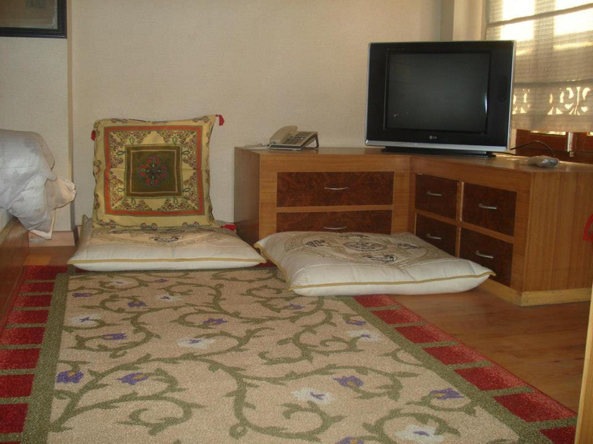 Ecotel Guest House