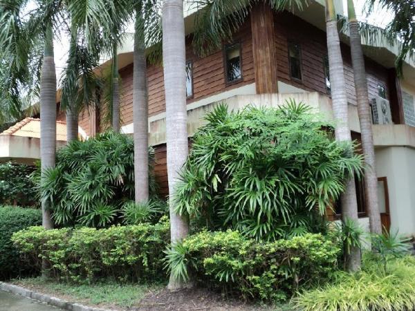 Rai Sai Luang Resort Ubon Ratchathani