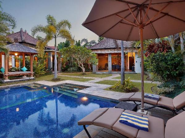 Askara Villa Bali
