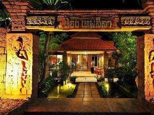 エンナパ ガーデンビュー リゾート Engnapha Garden View Resort