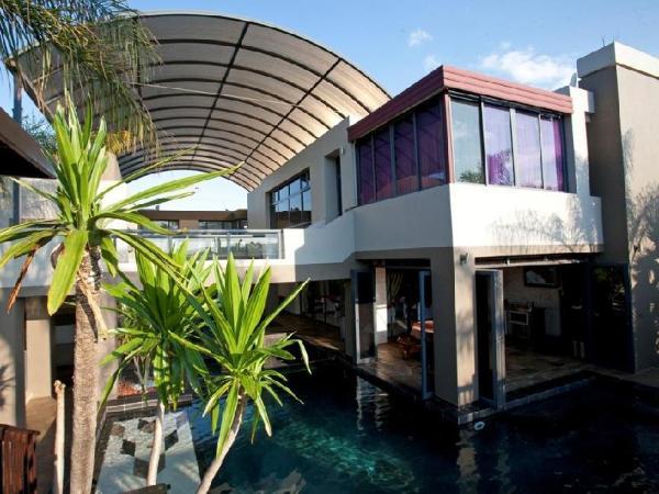 Villa La Ve Guesthouse Pretoria