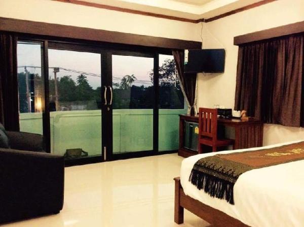 EZ House Sukhothai