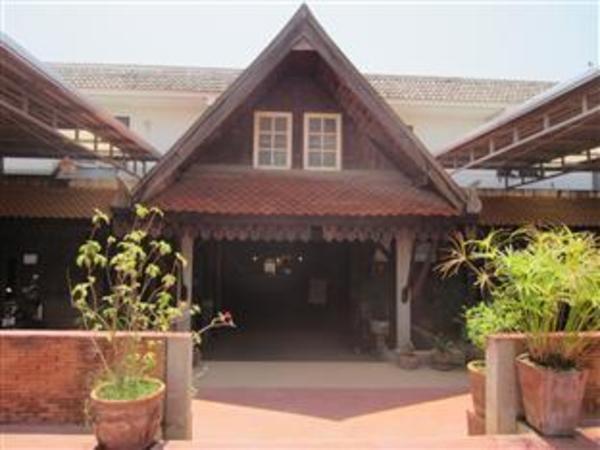 Sky House Guest House Sukhothai
