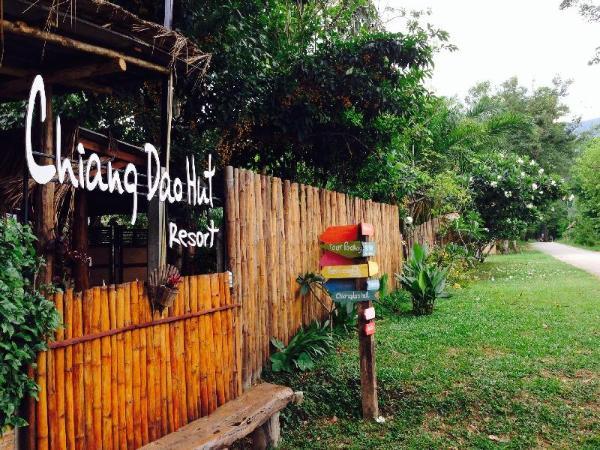 Chiang Dao Hut Chiang Dao