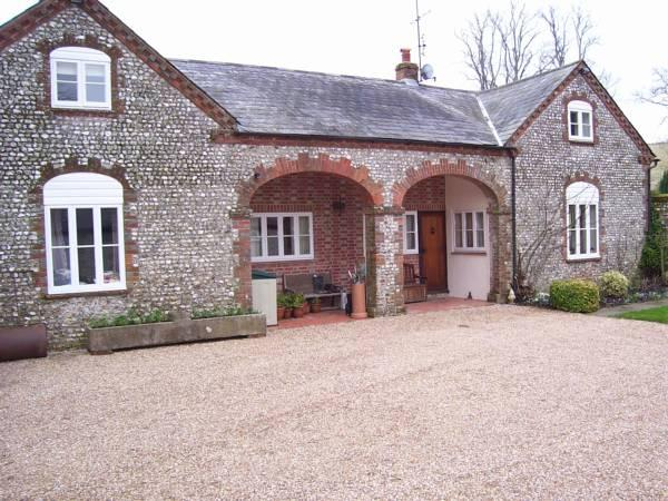 Chilgrove Farm Bed And Breakfast