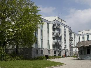 Фото отеля Keynes College University of Kent Hostel