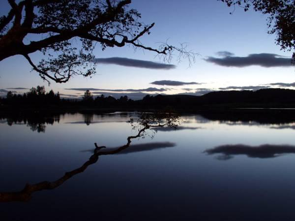The Lodge On The Loch