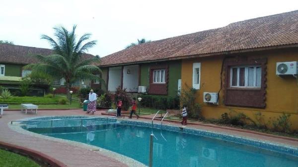 Ginger Tree Boutique Resort Goa