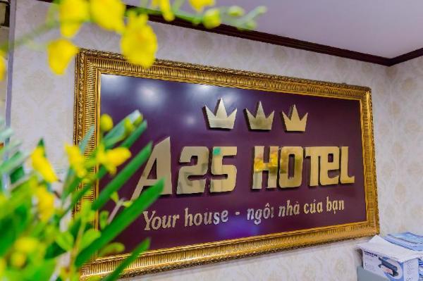New Asean Hotel - Doi Can Hanoi