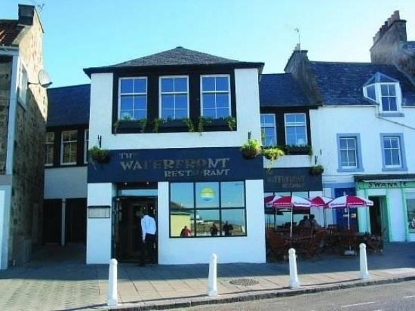 The Waterfront Guest House Anstruther