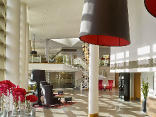 伯明翰克萊頓酒店