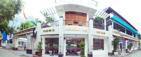 Pylos Hotel Ho Chi Minh City