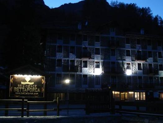 Residence Bettaforca