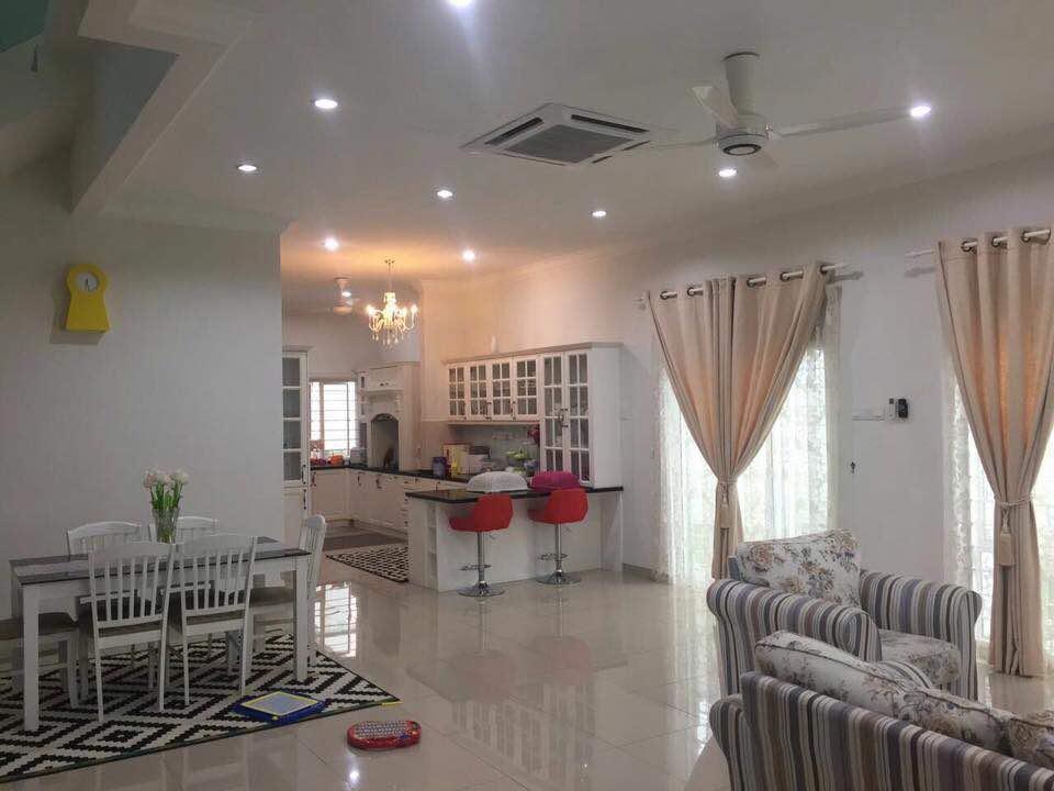 Dhomestay   Taman Sutera Residence