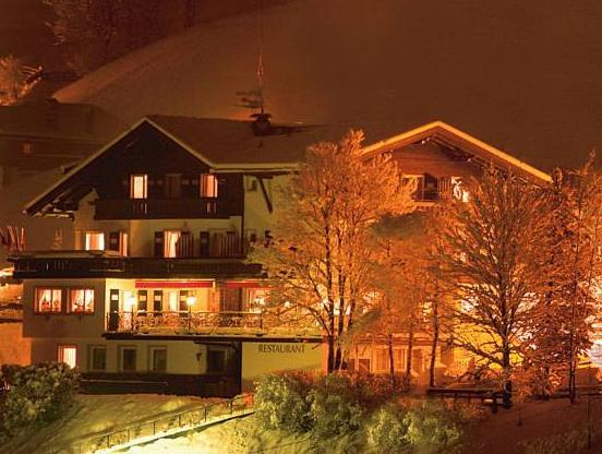 Chalet Hotel Hartmann   Adults Only