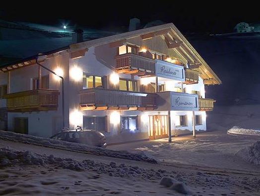 Residence Rumanon