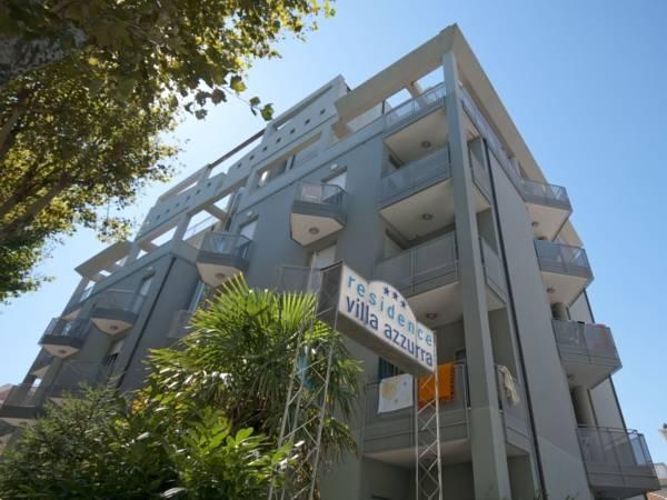 Residence Villa Azzurra