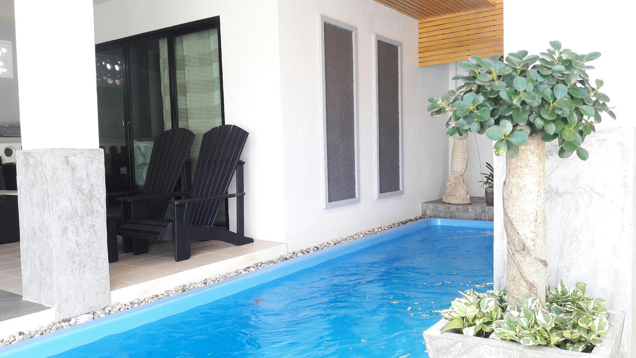 PaJee 2 Bedrooms Pool Villa, near Naiyang beach PaJee 2 Bedrooms Pool Villa, near Naiyang beach