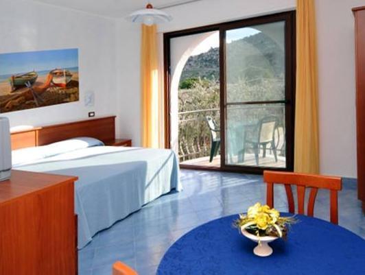 Hotel Residence Torre Del Porto