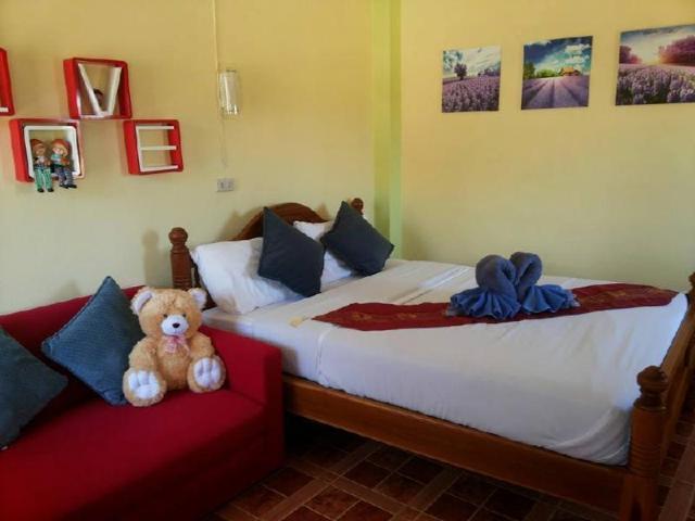 Ton Kaew Khao Kho Resort – Ton Kaew Khao Kho Resort
