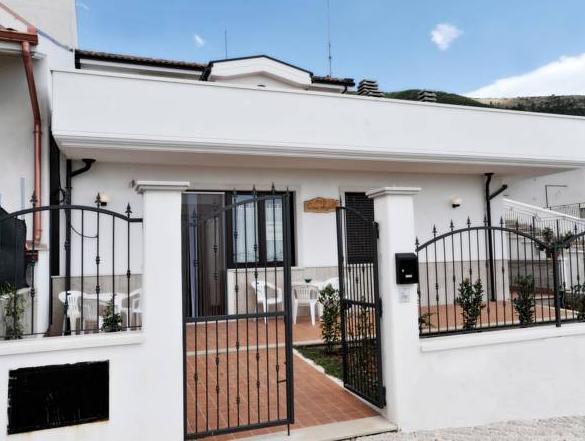 BandB Casa Augello