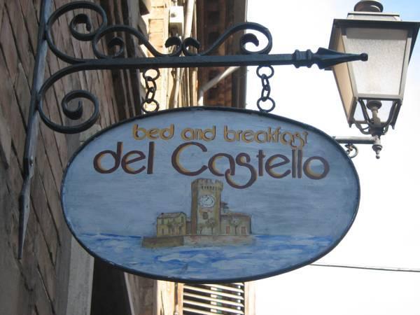 BandB Del Castello