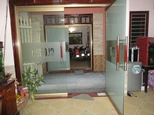 Binh Minh Hotel - Doi Can Hanoi