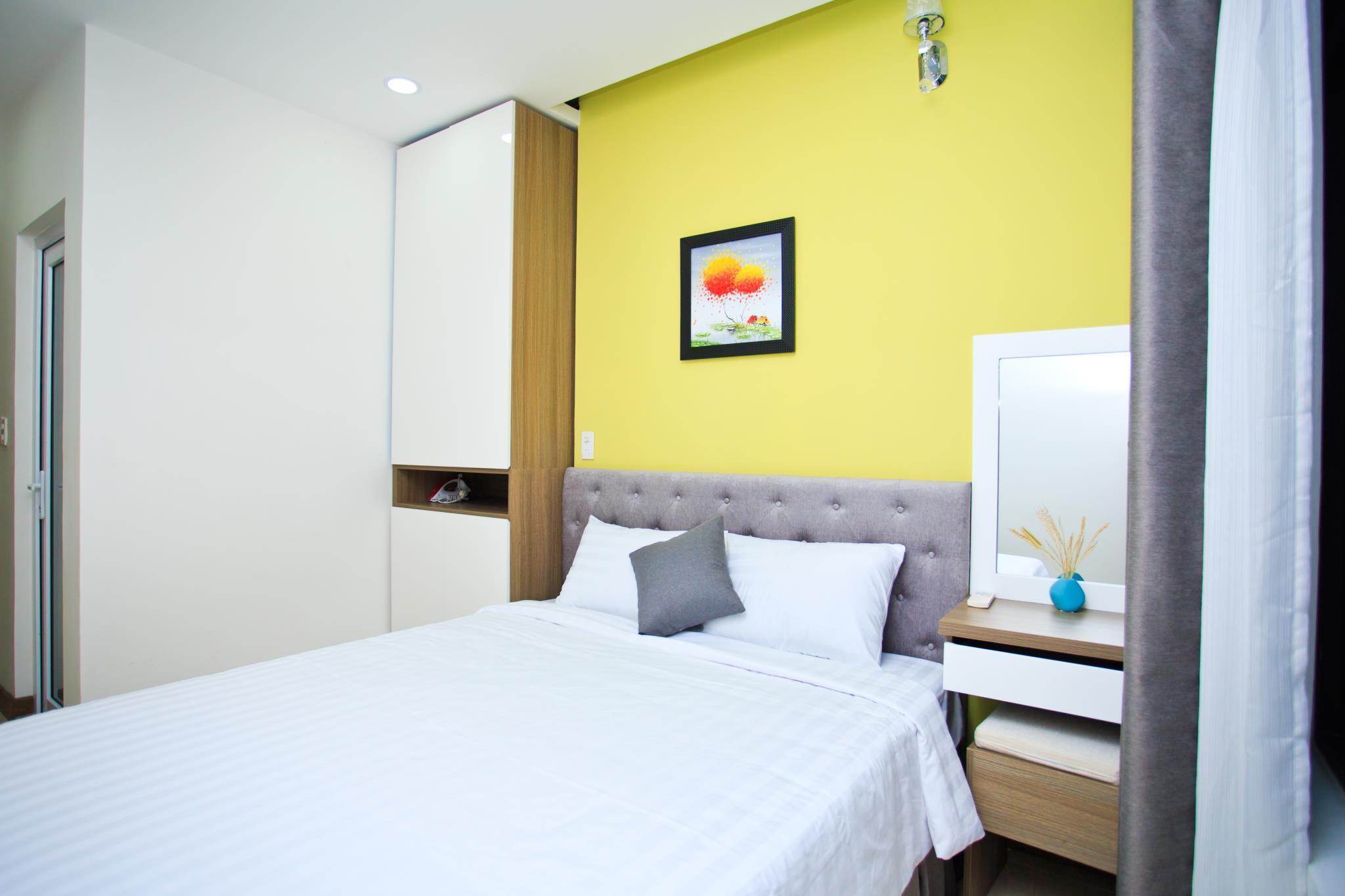 Seaview Apartment 24