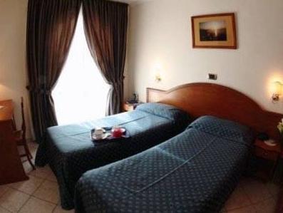 Hotel La Ripetta