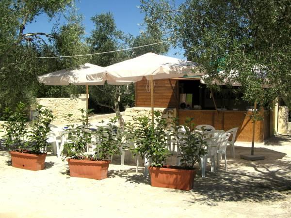 Masseria L'Uliveto Agri Resort