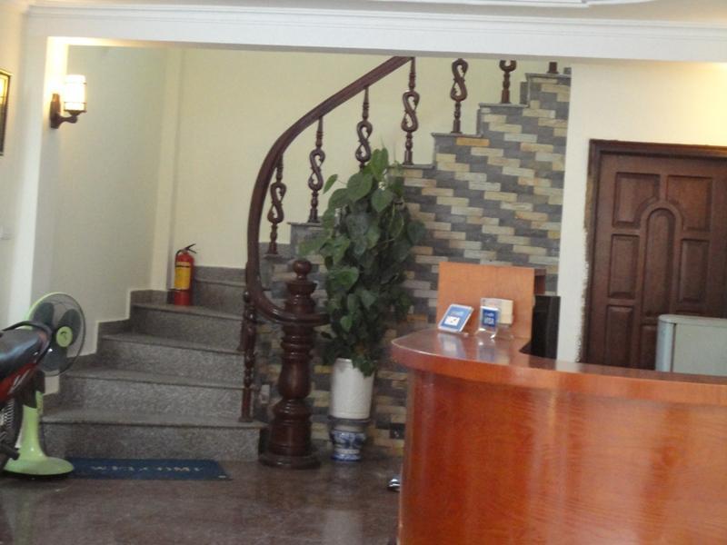 Binh Minh Hotel   94 Ngoc Khanh
