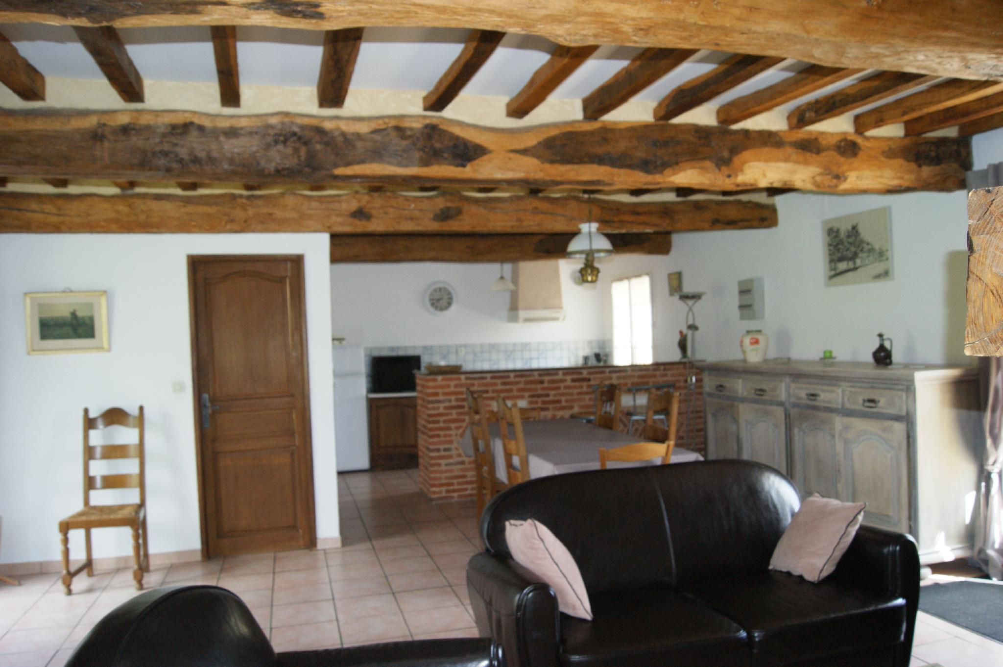 HOLIDAYS COTTAGE OF CHARM NORMANDIE