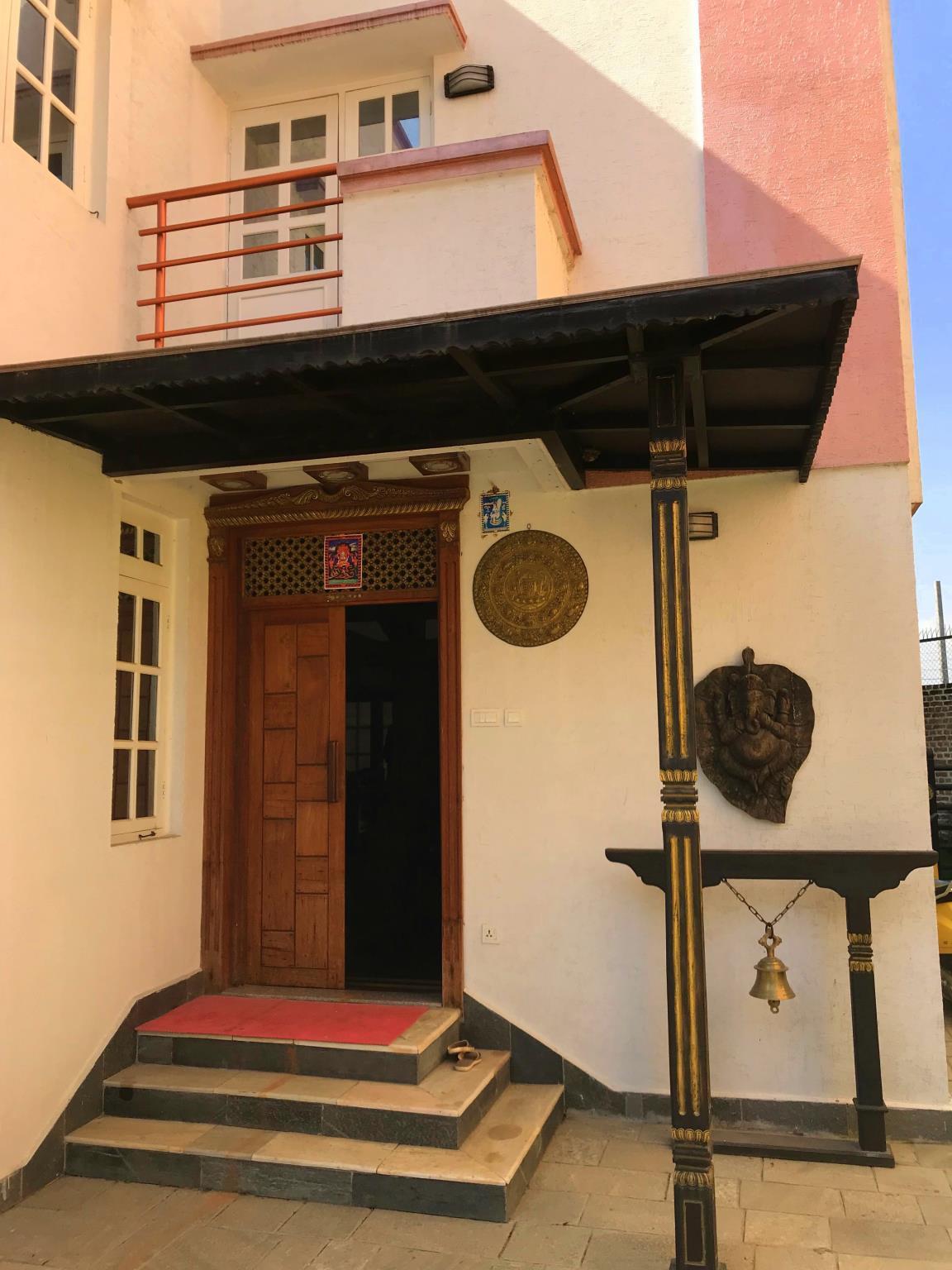 Tokha Holiday Home