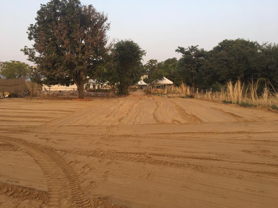 Kishan Camps And Resort