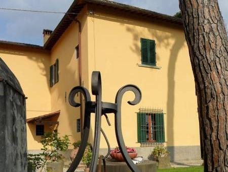 BandB Il Giglio Etrusco