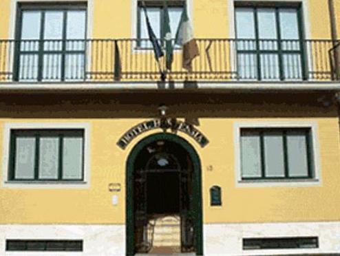 Hotel Hortensia