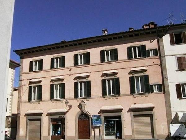 Palazzo Torriani