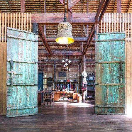 Golden Buddha Beach Resort Phang Nga
