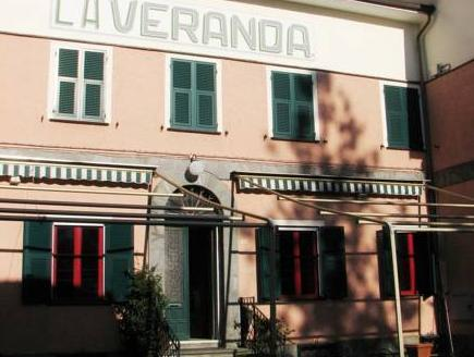Albergo La Veranda